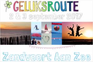Geluksroute-zandvoort-aan-zee